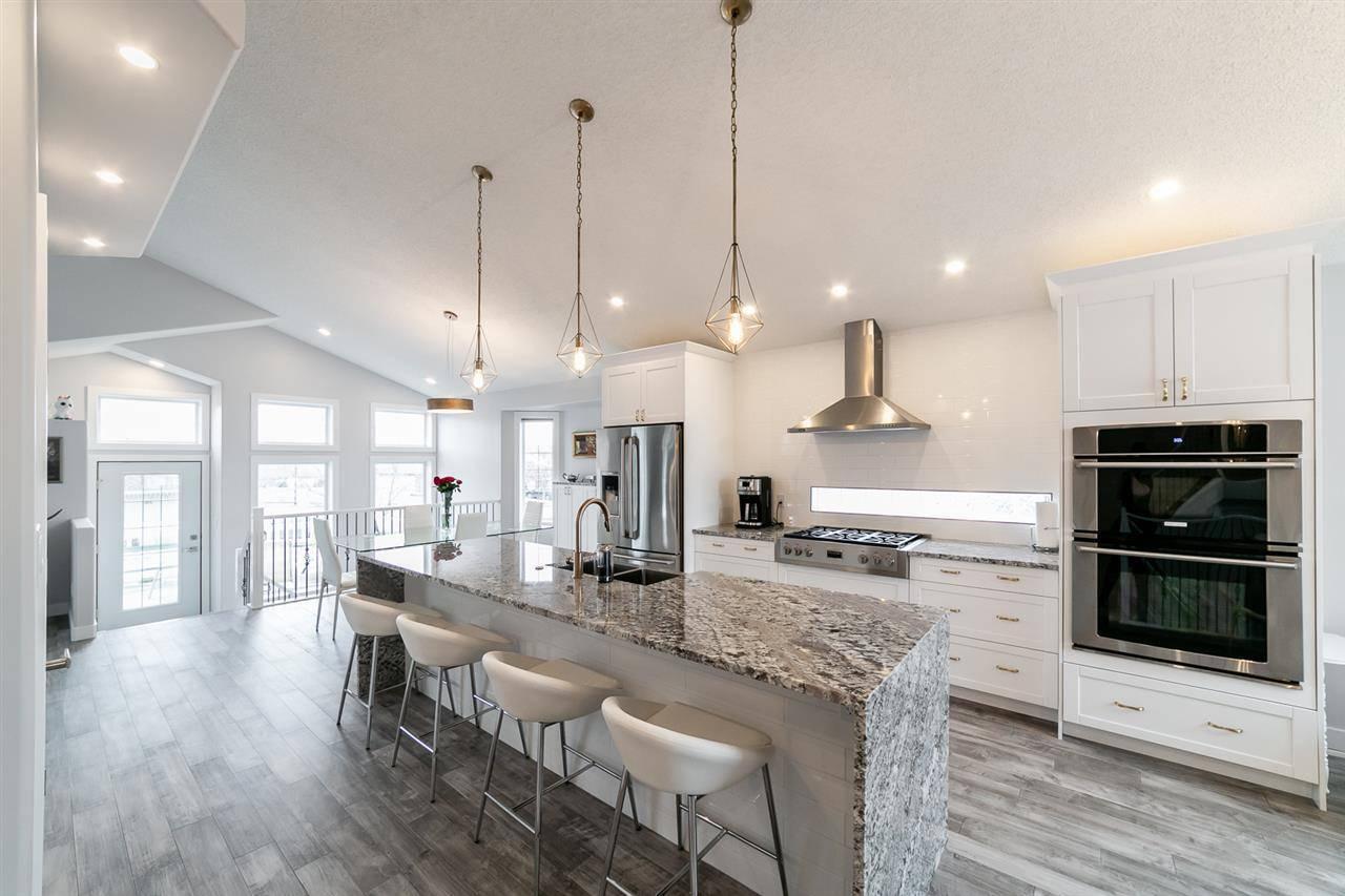 House for sale at 189 Kingswood Blvd St. Albert Alberta - MLS: E4184951