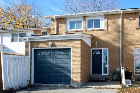 Townhouse for sale at 189 Lindsay St Kawartha Lakes Ontario - MLS: X4963768
