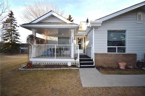Townhouse for sale at 189 Macewan Ridge Vw Nw Macewan Glen, Calgary Alberta - MLS: C4221823