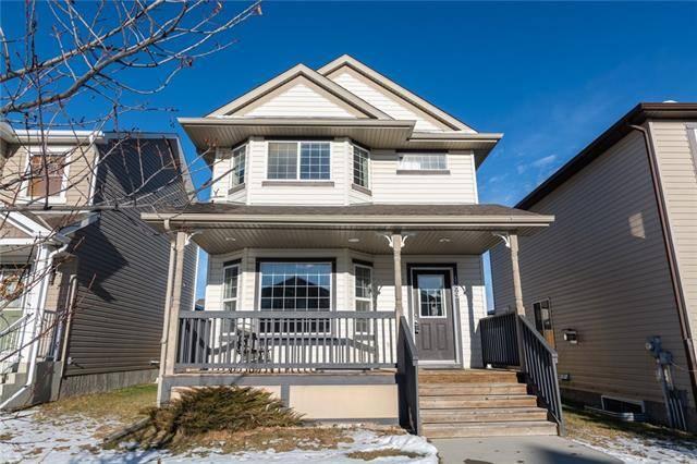 House for sale at 189 Morningside Garden(s) Southwest Airdrie Alberta - MLS: C4271473