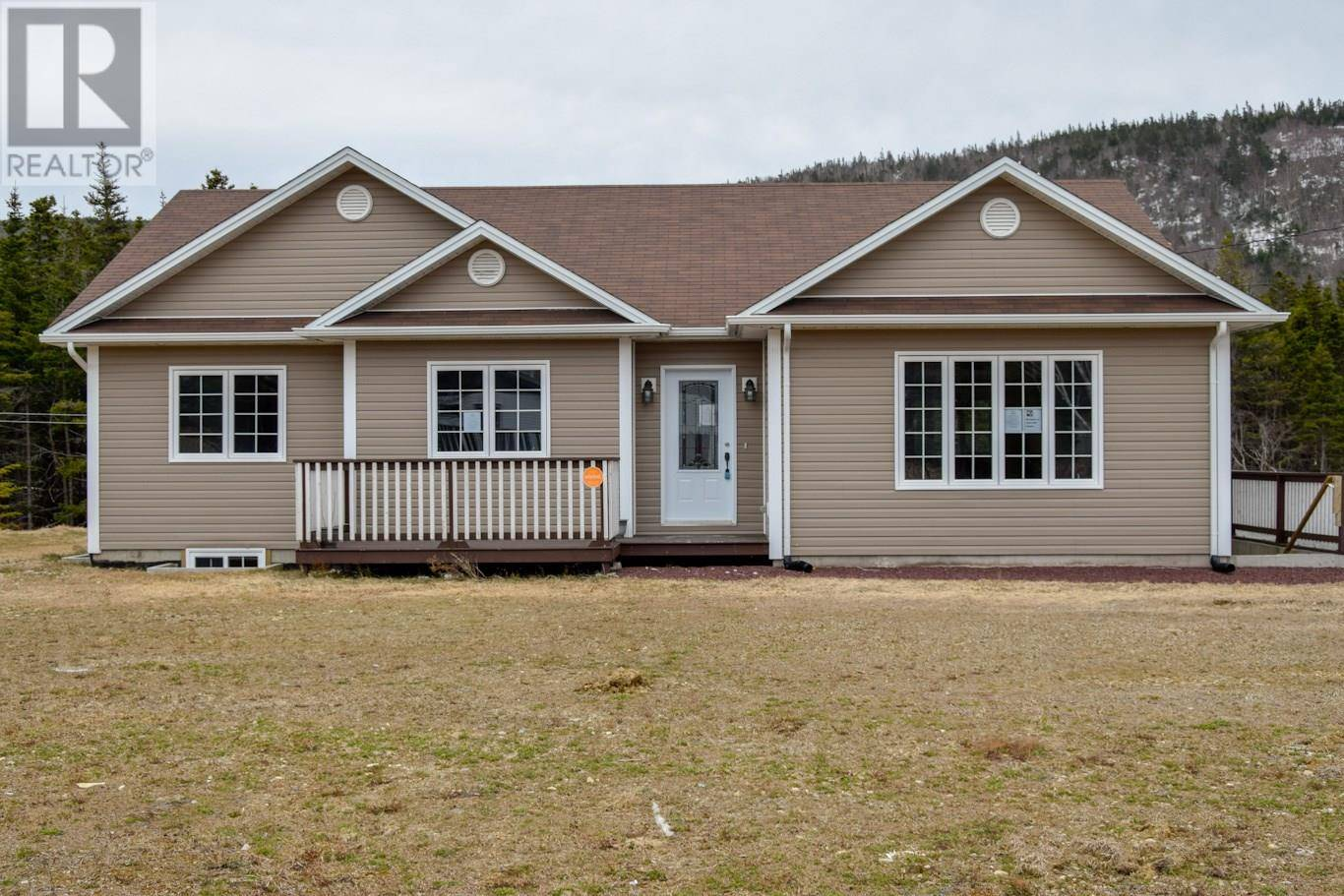 House for sale at 189 North River Rd North River Newfoundland - MLS: 1213068