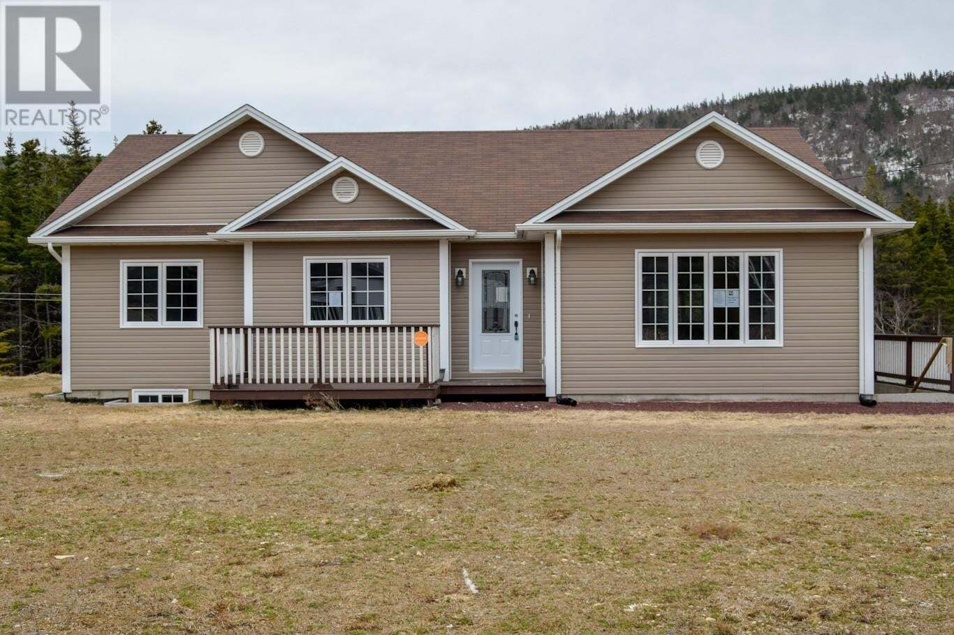 House for sale at 189 North River Rd North River Newfoundland - MLS: 1222240