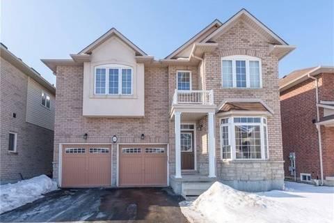 House for sale at 189 Palacebeach Tr Hamilton Ontario - MLS: X4555043