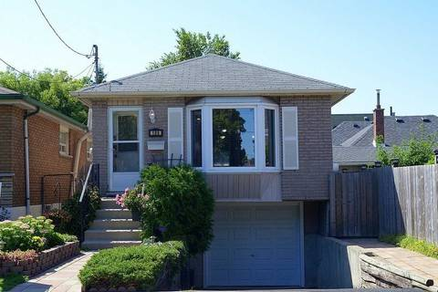 House for sale at 189 Park Rw Hamilton Ontario - MLS: X4548000