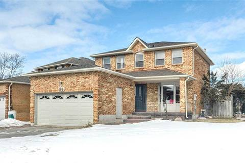 House for sale at 189 Patna Cres Vaughan Ontario - MLS: N4700236