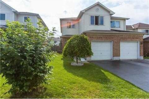 Townhouse for sale at 189 Pickett Cres Barrie Ontario - MLS: S4912086