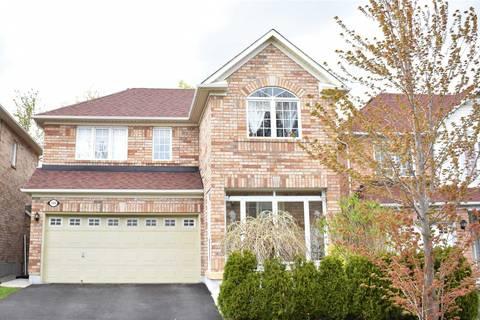 House for sale at 189 Raponi Circ Toronto Ontario - MLS: E4459677