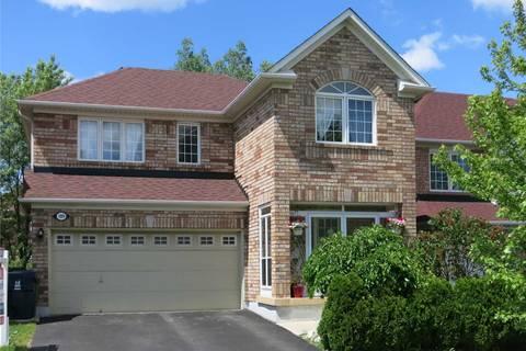 House for sale at 189 Raponi Circ Toronto Ontario - MLS: E4493824
