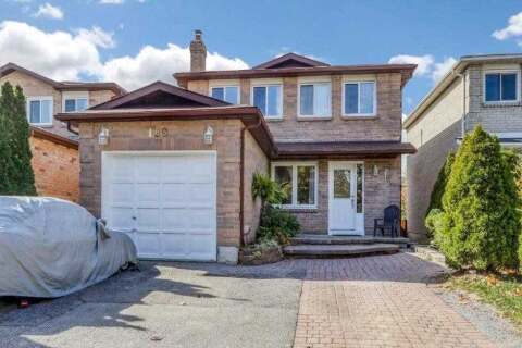 House for sale at 189 Ravenscroft Rd Ajax Ontario - MLS: E4957555