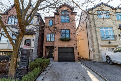 House for sale at 189 Roslin Ave Toronto Ontario - MLS: C5003094