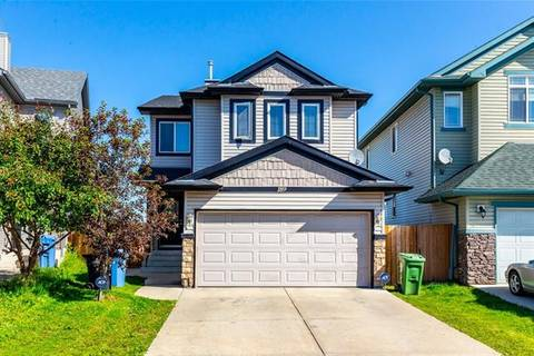 House for sale at 189 Saddlecrest Wy Northeast Calgary Alberta - MLS: C4258141