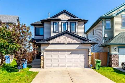 House for sale at 189 Saddlecrest Wy Northeast Calgary Alberta - MLS: C4264582