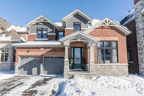 House for sale at 189 Sharon Creek Dr East Gwillimbury Ontario - MLS: N4674854