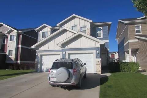 Townhouse for sale at 189 Silkstone Rd W Lethbridge Alberta - MLS: A1008973