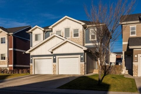 Townhouse for sale at 189 Silkstone Rd W Lethbridge Alberta - MLS: A1046055