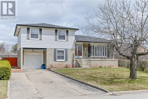 House for sale at 189 Slater Cres Oakville Ontario - MLS: 30726327