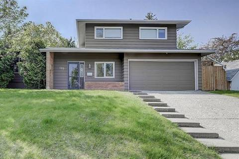 House for sale at 189 Springwood Dr Southwest Calgary Alberta - MLS: C4249324