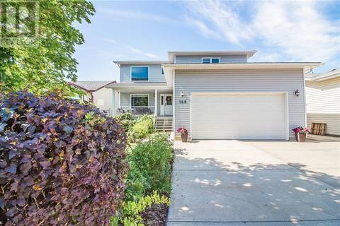 House for sale at 189 Sunrise Circ Sw Medicine Hat Alberta - MLS: mh0172769