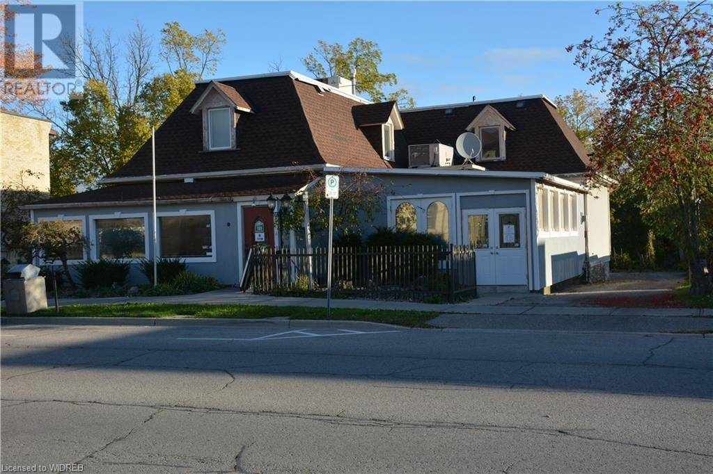 Home for rent at 189 Thames St South Ingersoll Ontario - MLS: 214083
