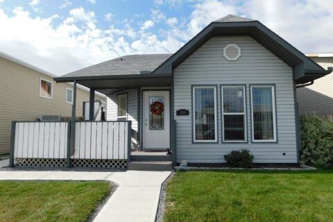 House for sale at 189 Upland Blvd W Brooks Alberta - MLS: A1040474