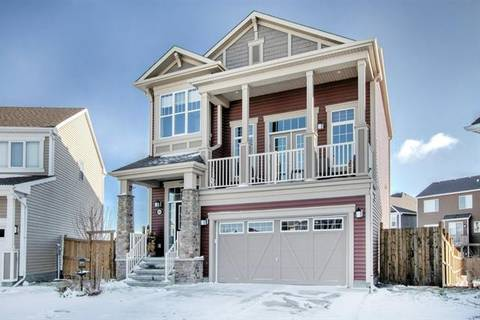 House for sale at 189 Windford Pk Southwest Airdrie Alberta - MLS: C4274258