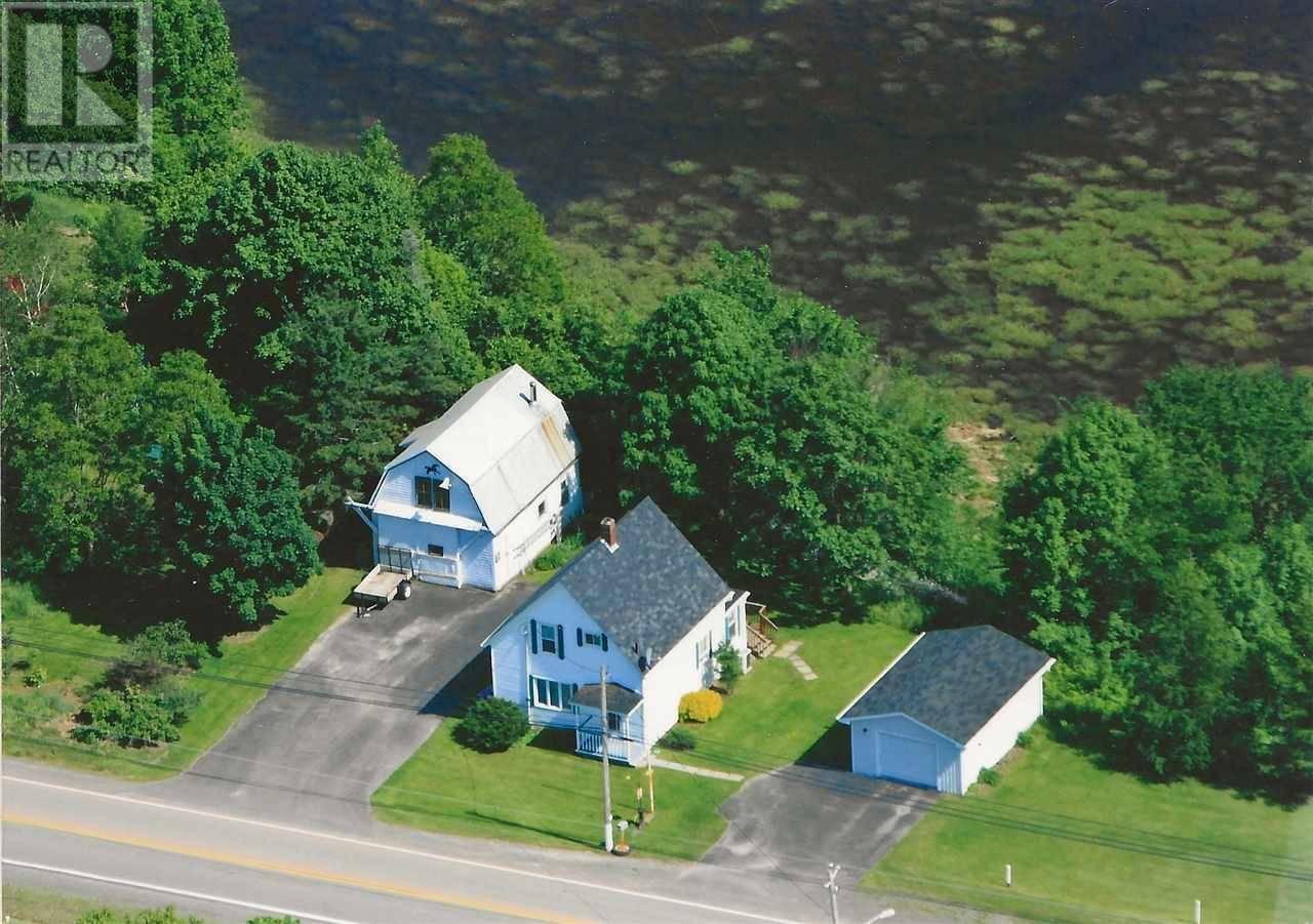 House for sale at 1890 6 Hy River John Nova Scotia - MLS: 202006256