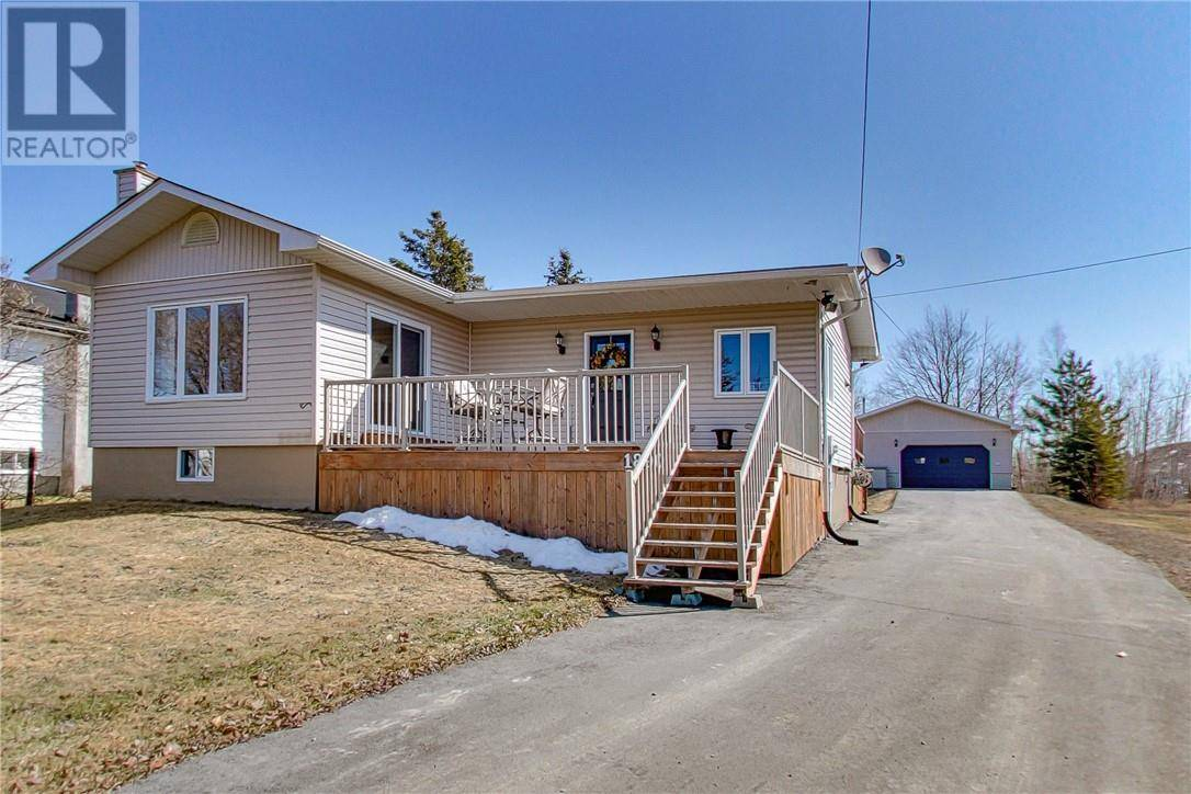 House for sale at 1890 Simon St Val Caron Ontario - MLS: 2084912