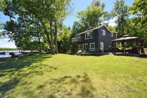 Residential property for sale at 1890 Youngs Point Rd Smith-ennismore-lakefield Ontario - MLS: X4703023