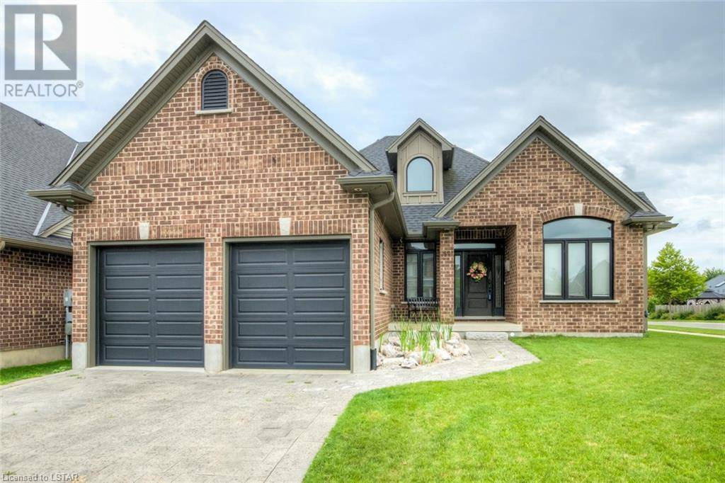 House for sale at 1891 Ballymote Ave London Ontario - MLS: 214407