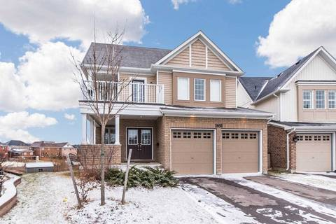 House for sale at 1891 Cheesewright Ct Oshawa Ontario - MLS: E4668648