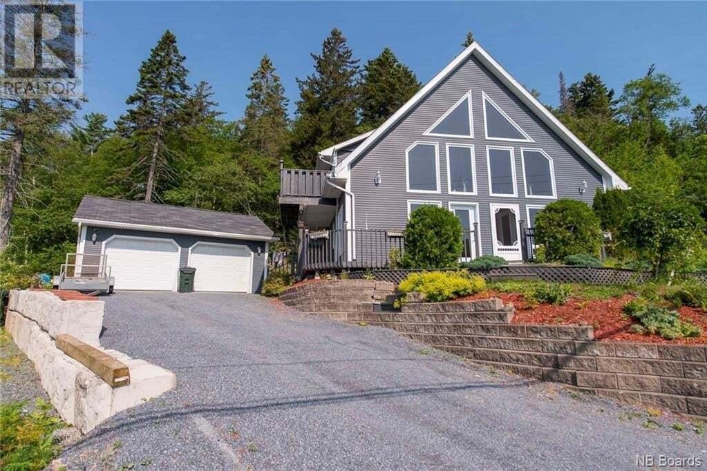 House for sale at 1891 Westfield Rd Saint John New Brunswick - MLS: NB028819