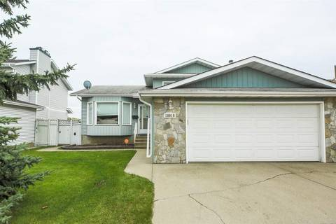 House for sale at 18919 95a Ave Nw Edmonton Alberta - MLS: E4157418