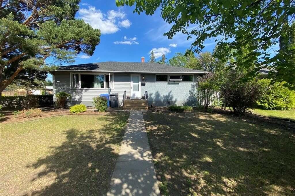House for sale at 1892 96th St North Battleford Saskatchewan - MLS: SK814257
