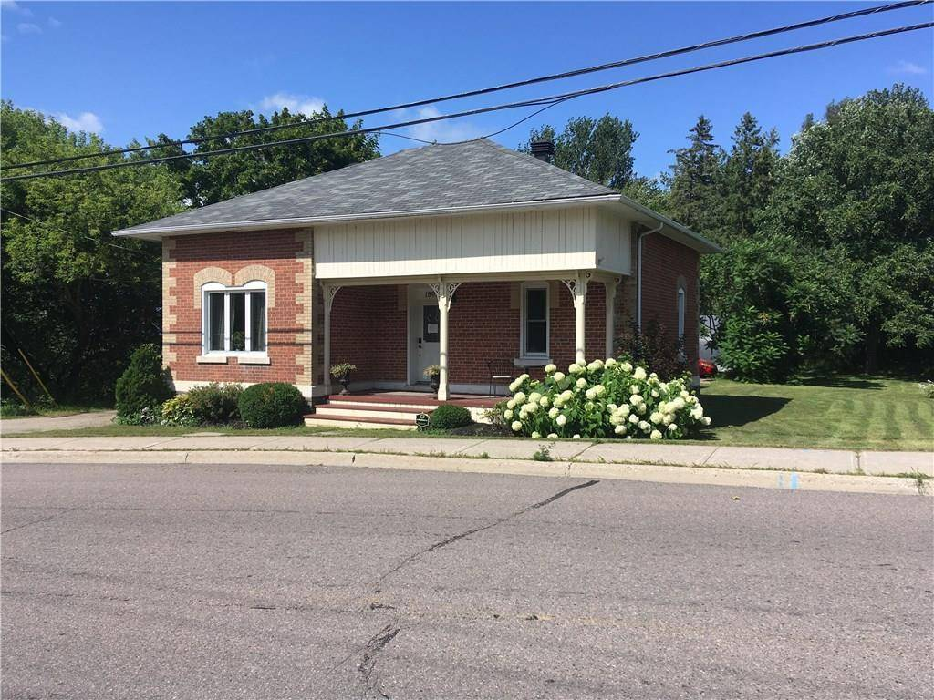 Commercial property for sale at 1892 Beachburg Rd Beachburg Ontario - MLS: 1165747