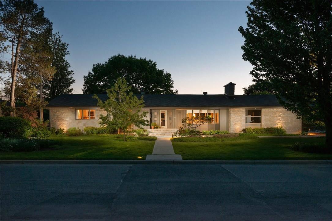 House for sale at 1892 Highland Te Ottawa Ontario - MLS: 1154896