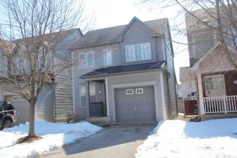 House for sale at 1892 Secretariat Pl Oshawa Ontario - MLS: E4778788