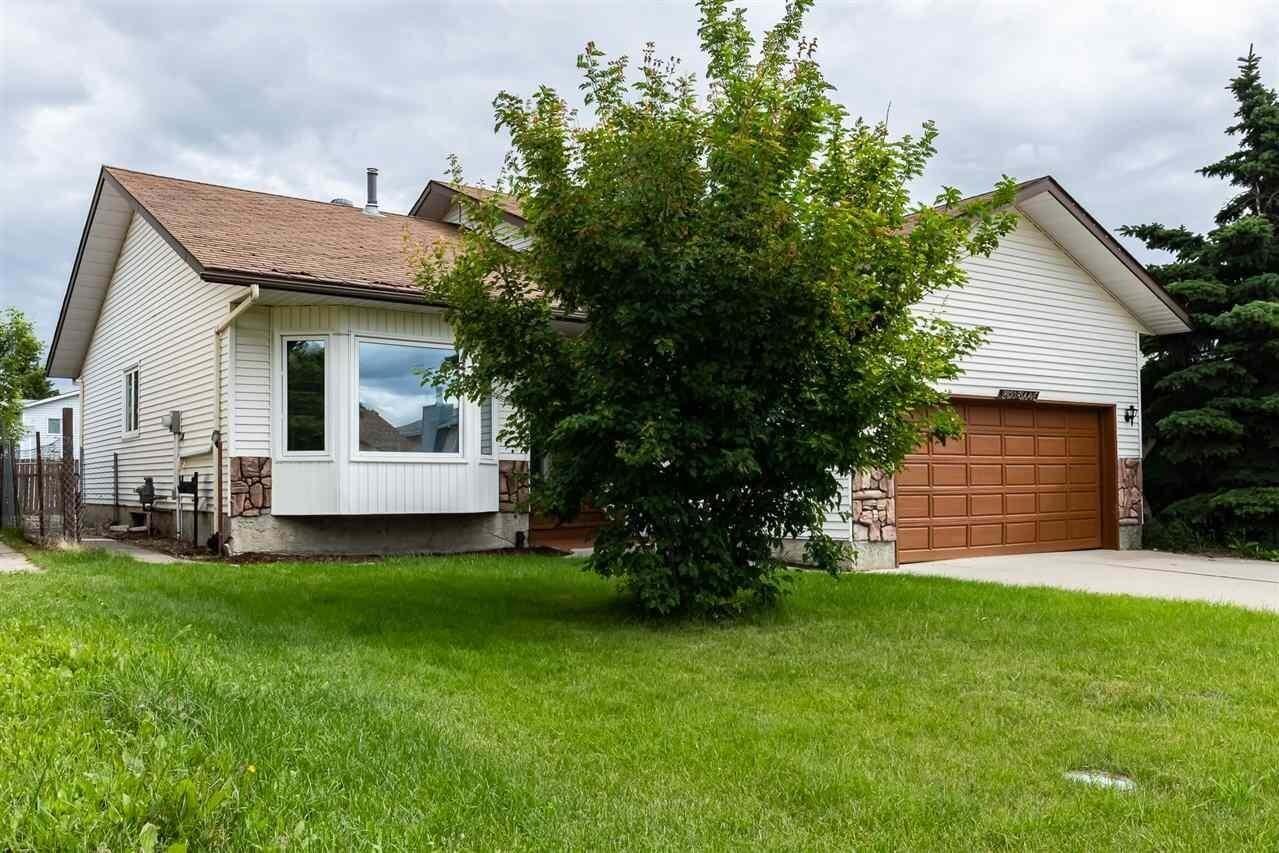 House for sale at 18920 95a Av NW Edmonton Alberta - MLS: E4206870