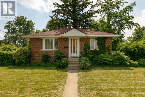 House for sale at 1893 George Ave Windsor Ontario - MLS: 19020382