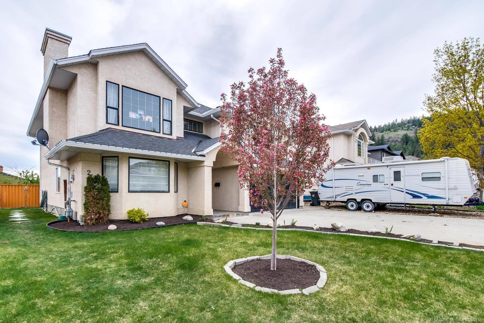 House for sale at 1893 Glenhaven Cres Kelowna British Columbia - MLS: 10201116