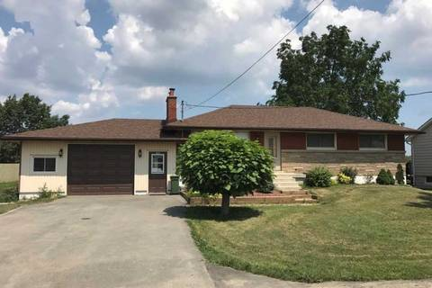 House for sale at 1893 Rymal Rd Hamilton Ontario - MLS: X4492312