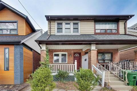 Townhouse for sale at 1894 Gerrard St Toronto Ontario - MLS: E4738759