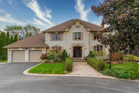 House for sale at 1894 Mississauga Rd Mississauga Ontario - MLS: W4954218