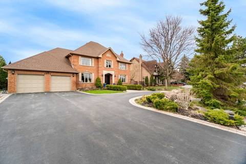 House for sale at 1894 Mississauga Rd Mississauga Ontario - MLS: W4495311