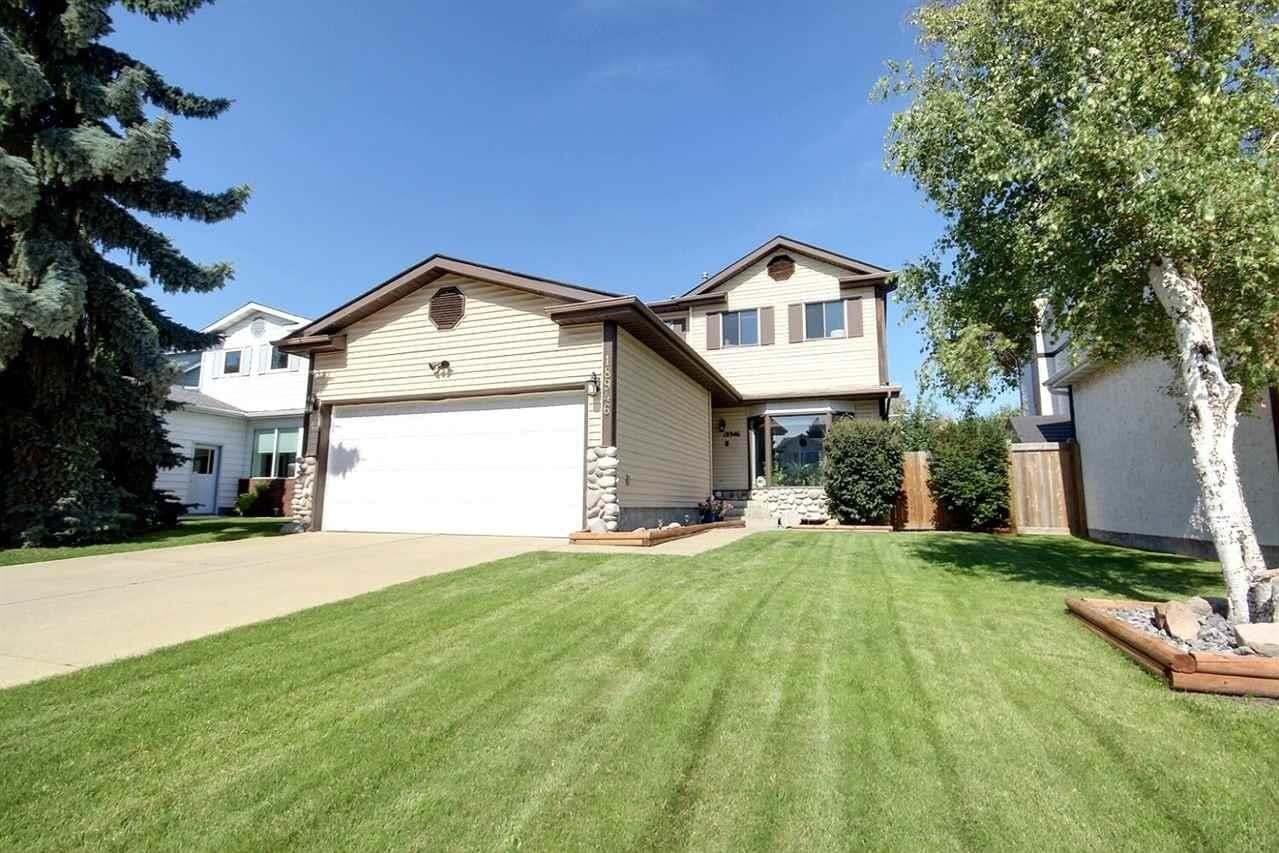 House for sale at 18946 81a Av NW Edmonton Alberta - MLS: E4208608