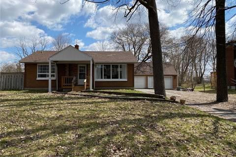 House for sale at 18947 Mccowan Rd East Gwillimbury Ontario - MLS: N4709943