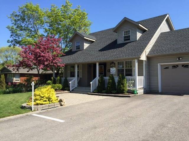 House for sale at 1895 Lakeshore Rd Niagara-on-the-lake Ontario - MLS: 30774479