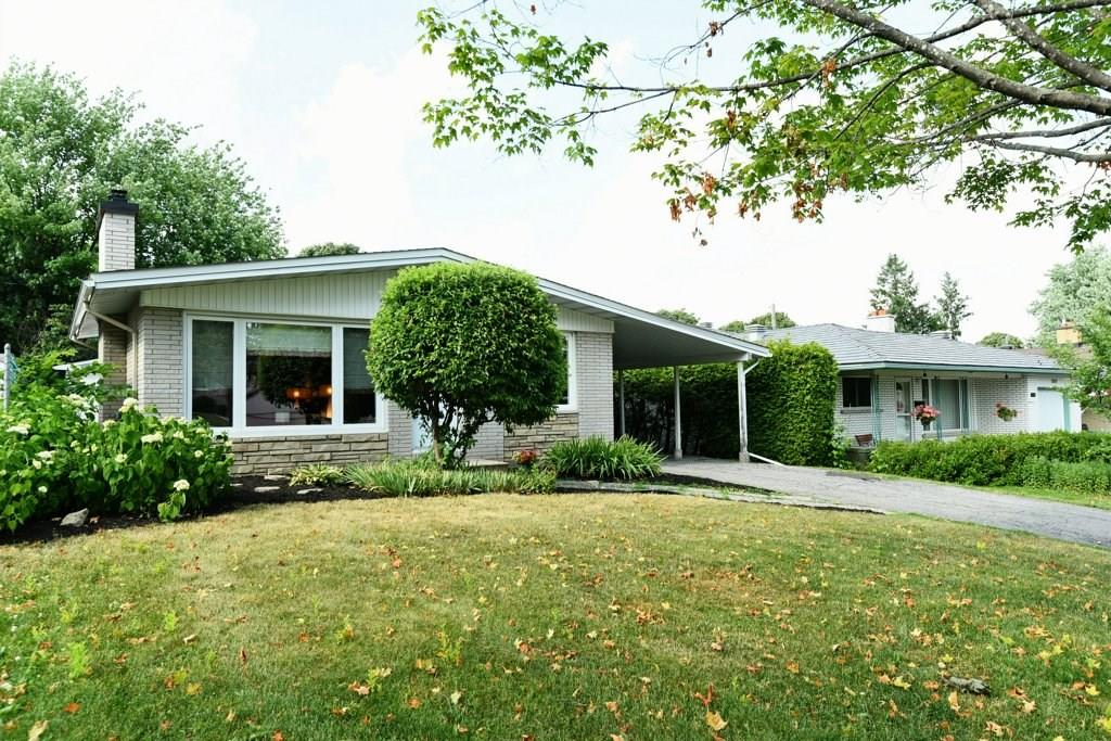 For Sale: 1895 Sharel Drive, Ottawa, ON | 3 Bed, 2 Bath House for $499,900. See 30 photos!
