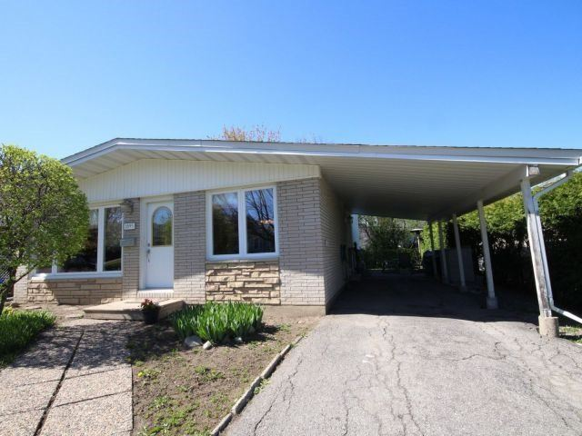 For Sale: 1895 Sharel Drive, Ottawa, ON | 3 Bed, 2 Bath House for $498,900. See 20 photos!