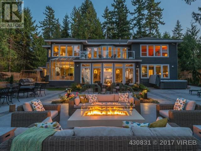 For Sale: 1895 Widgeon Road, Qualicum Beach, BC | 5 Bed, 8 Bath House for $2,688,000. See 97 photos!