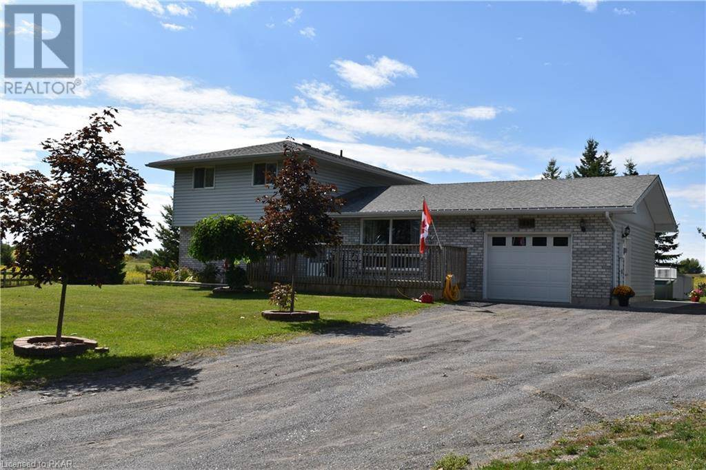 House for sale at 1896 Asphodel 8th Line Asphodel-norwood Twp Ontario - MLS: 251995